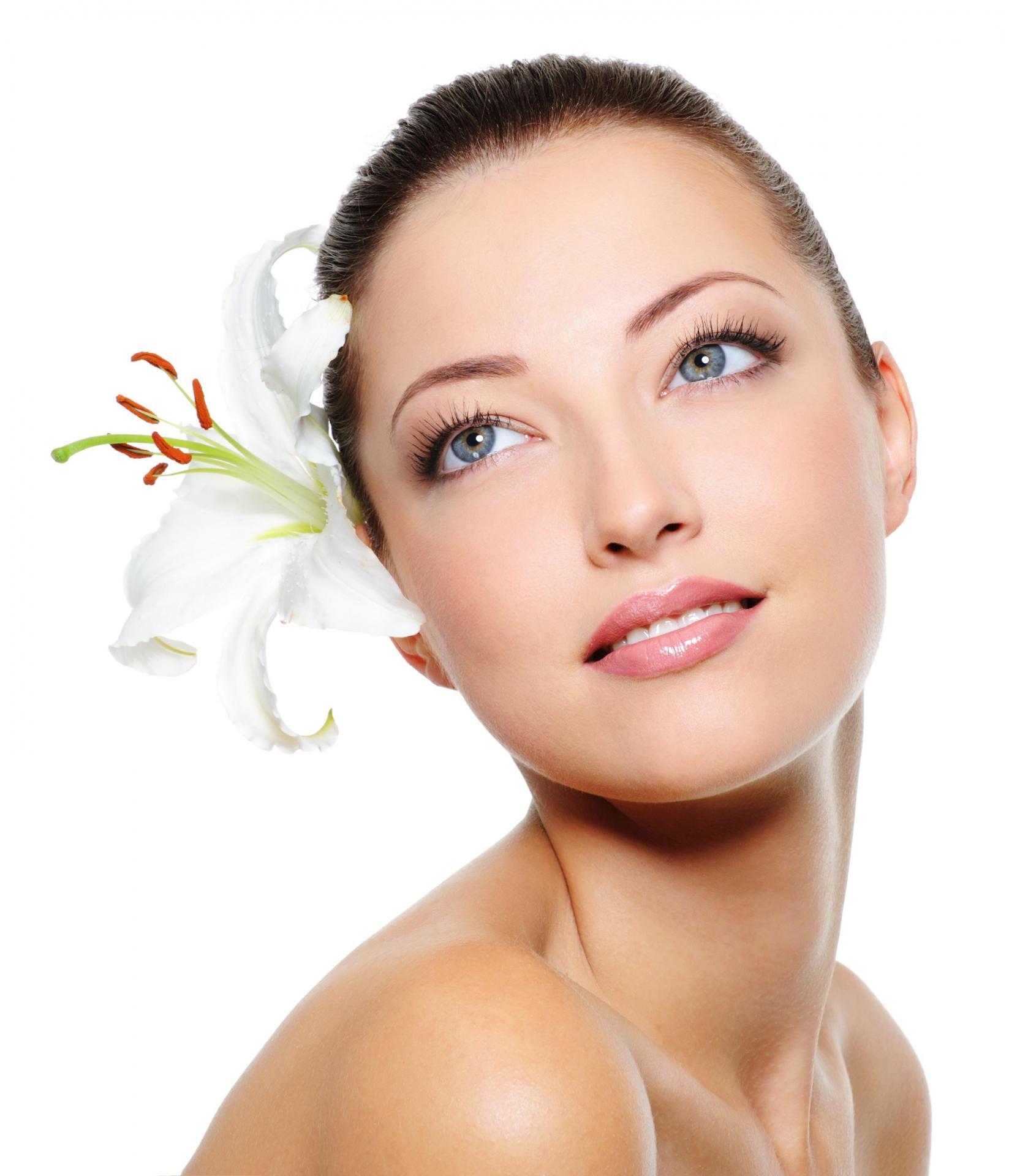 soin visage maquillage