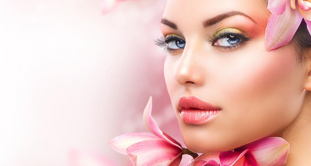 Maquillage jour